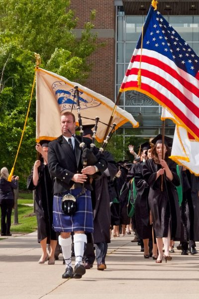 Make your event more memorable by adding the music of the bagpipes.
